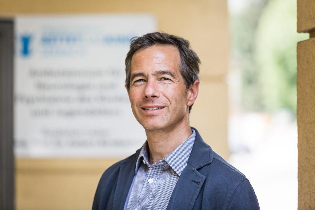Univ. Prof. Dr. Robert Birnbacher, Helmuth Weichselbraun / fotoquadr.at